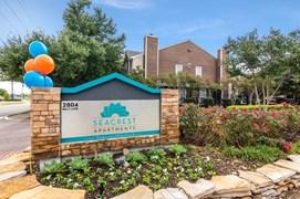 Seacrest Apartments Garland TX