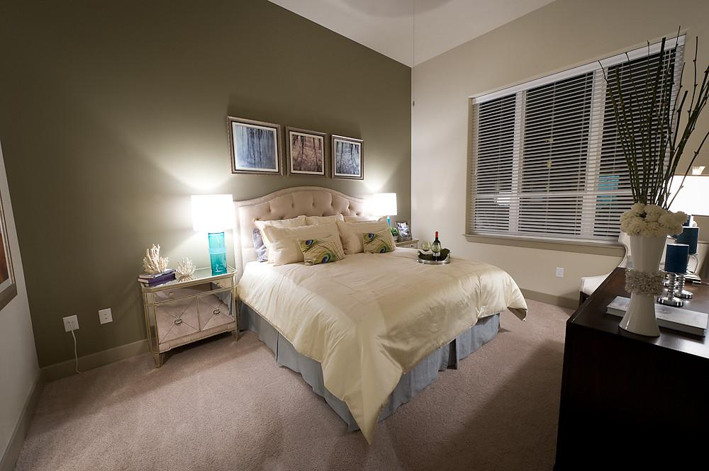 Bedroom at Listing #151521