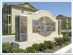 Villages at Lost Creek Apartments San Antonio TX