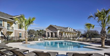 Pool at Listing #282919