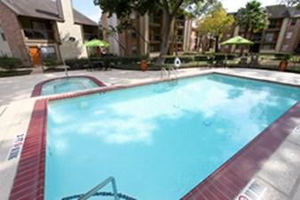 Pool at Listing #139489