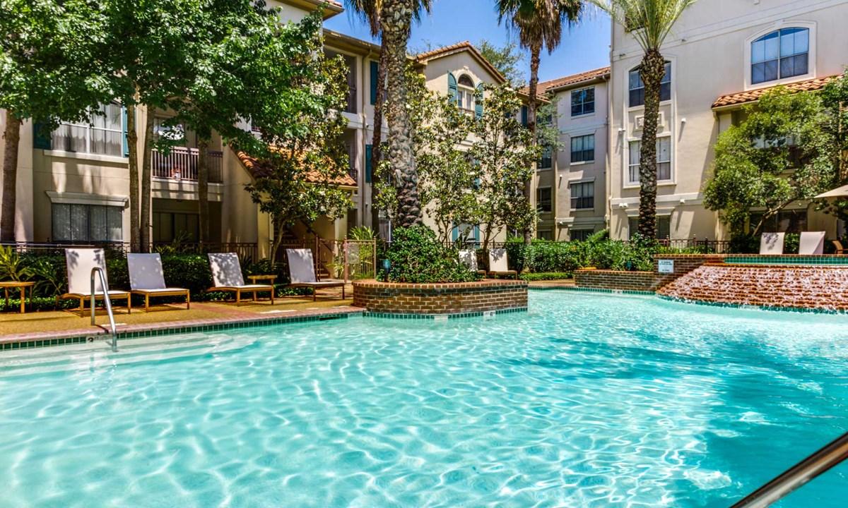 Pool at Listing #139108