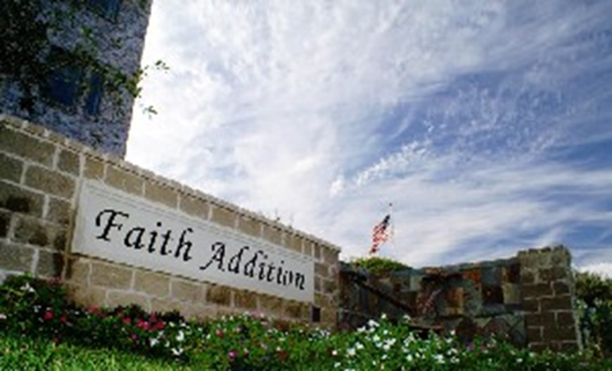 Faith Addition I Apartments