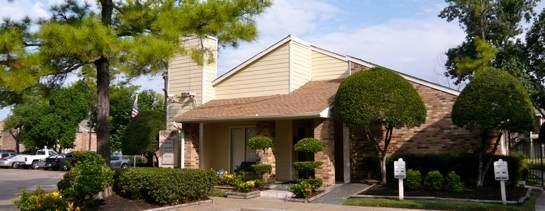 Candleridge Park Apartments Houston, TX