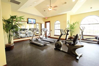 Fitness at Listing #144931