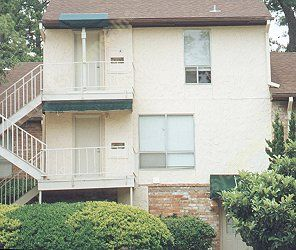 Exterior at Listing #138897
