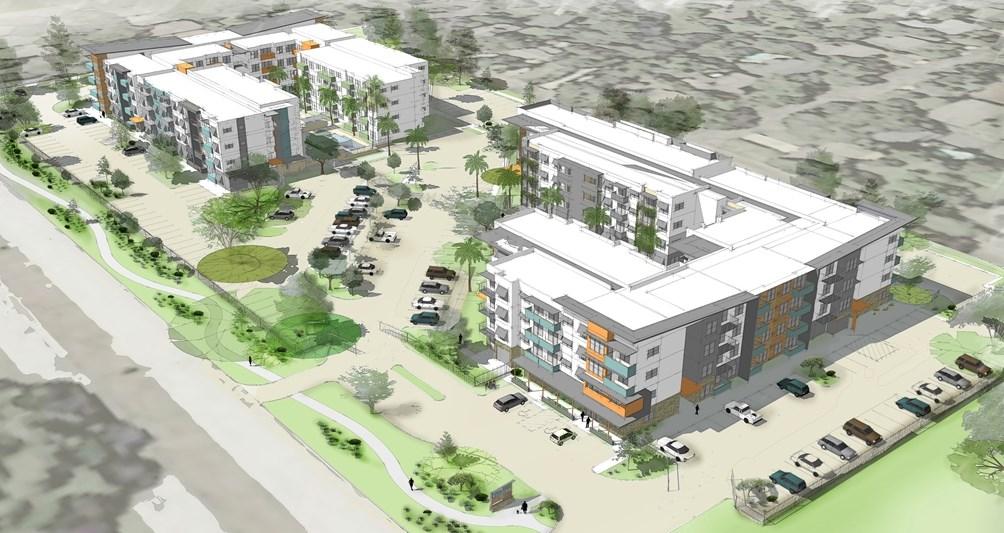 Urban Crest Apartments San Antonio, TX