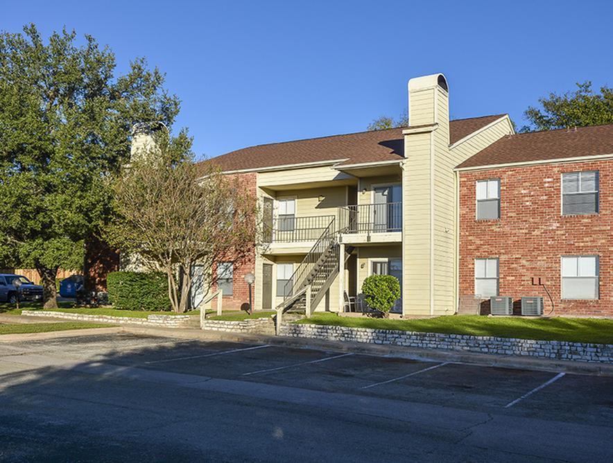 Centennial Place Apartments Austin TX