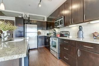 Kitchen at Listing #146262