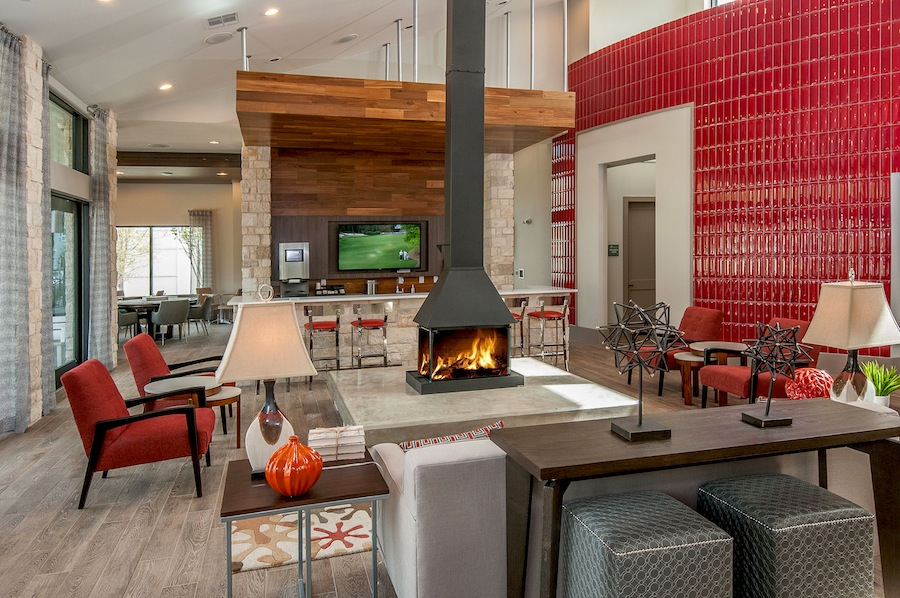 Clubhouse at Listing #280593