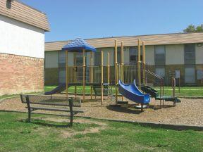 Playground at Listing #141464