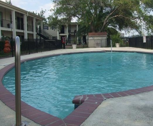 Pool at Listing #139351