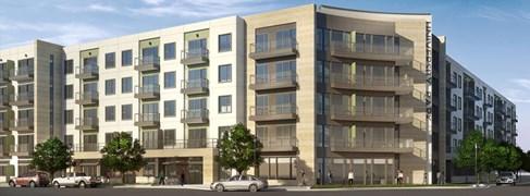 Marq Uptown Apartments Austin TX