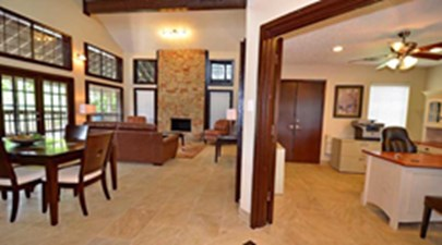 Clubhouse at Listing #136024