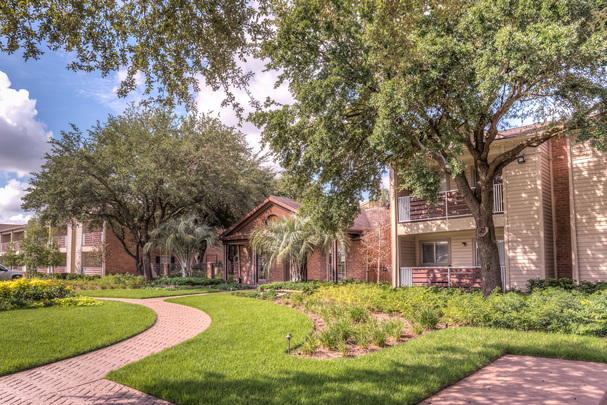 Verano Apartments Houston TX