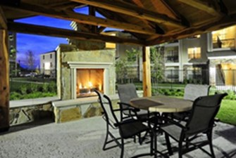 Fire Pit at Listing #152401