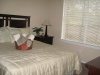 Bedroom at Listing #140824