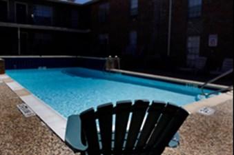 Pool at Listing #139065