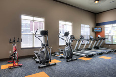 Fitness at Listing #260516