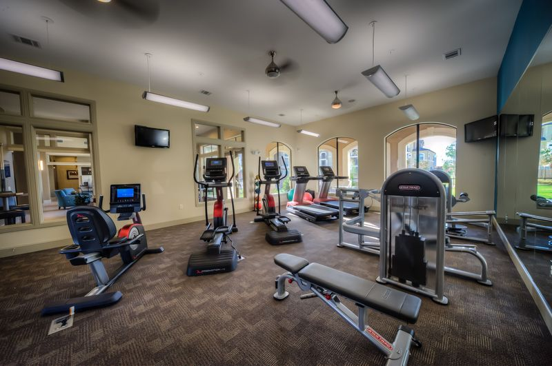 Fitness at Listing #233647