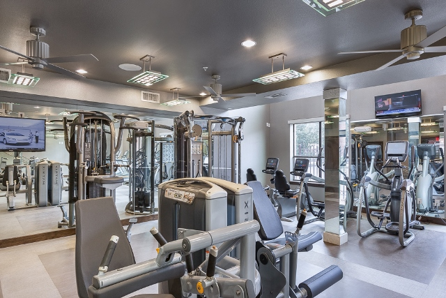 Fitness at Listing #225063