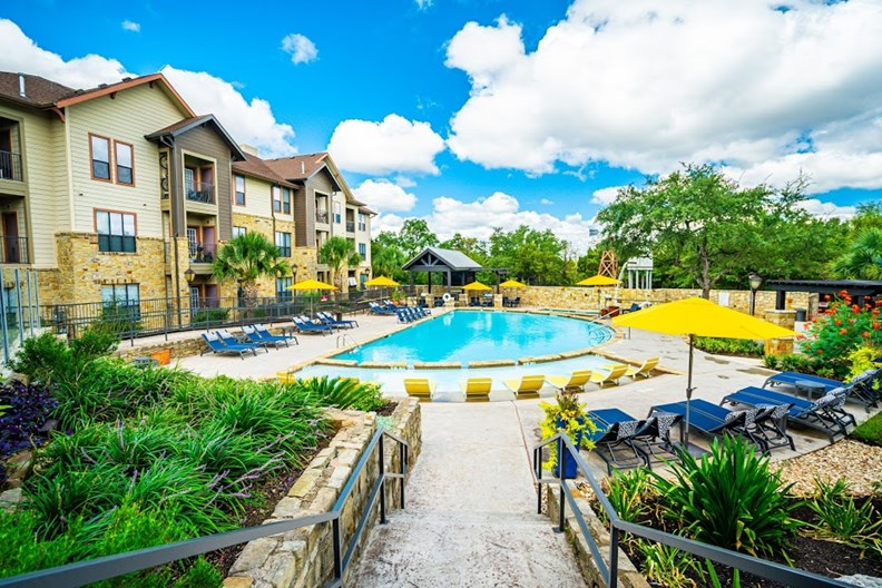 Asten at Ribelin Ranch Apartments