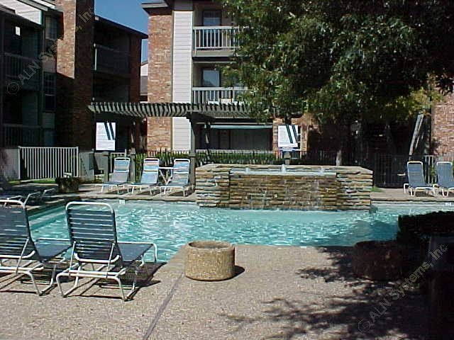 Pool Area at Listing #137442
