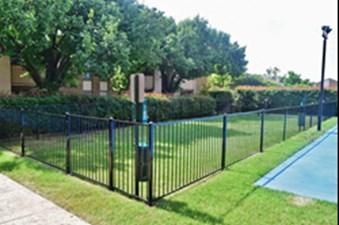 Dog Park at Listing #136019