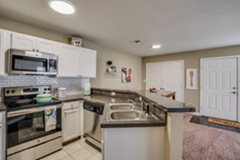 Kitchen at Listing #147102