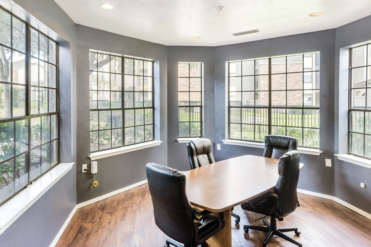 Conference Room at Listing #136418
