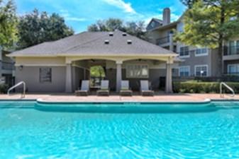 Pool at Listing #137747