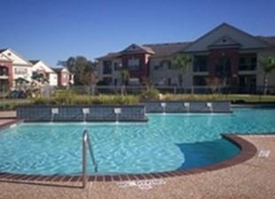 Pool at Listing #140096