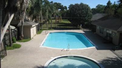 Pool at Listing #144396