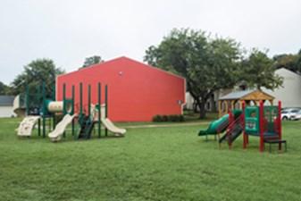 Playground at Listing #136474