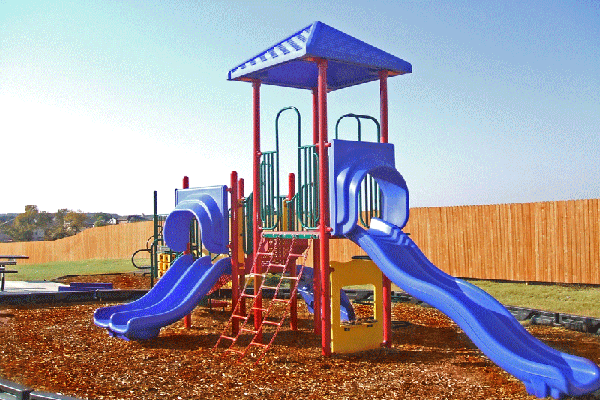 Playground at Listing #144963