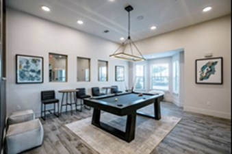 Gameroom at Listing #310357