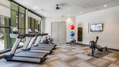 Fitness at Listing #286831