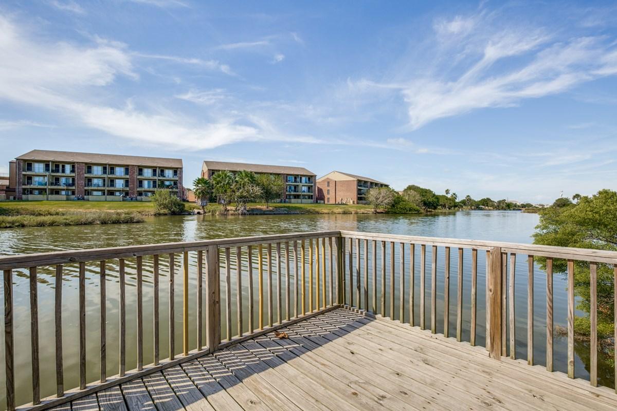 Village by the Sea Apartments Galveston TX