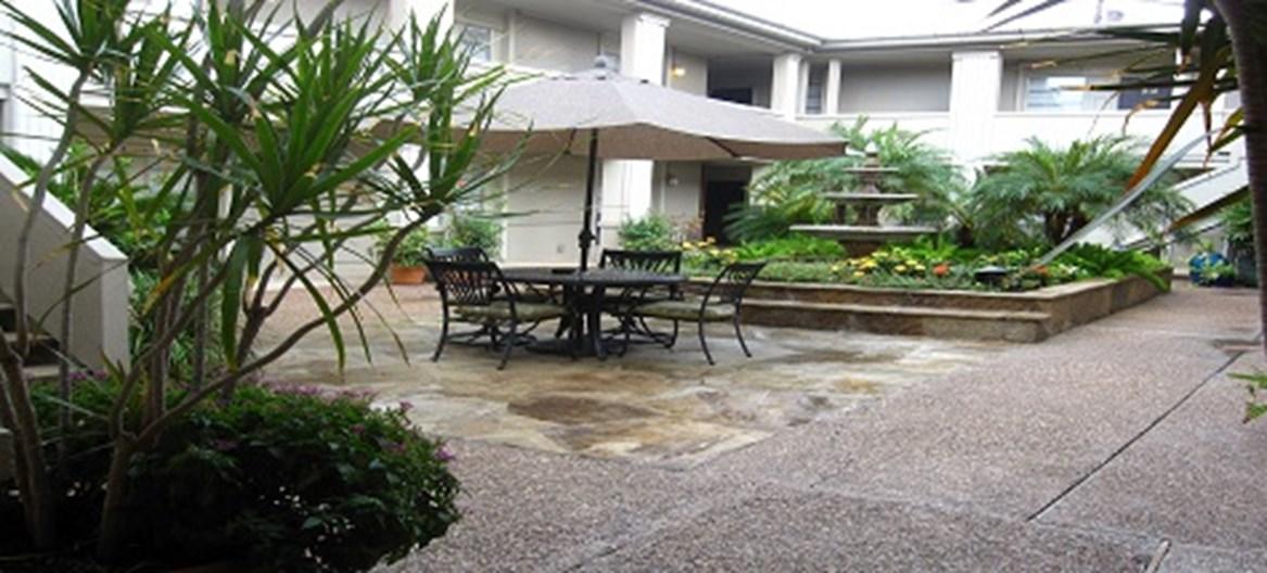 Afton Gardens Apartments