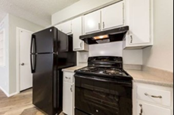 Kitchen at Listing #140913