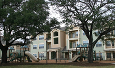 Playground at Listing #224140