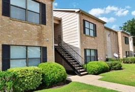 Crossings at Sun Meadow Apartments Pasadena TX