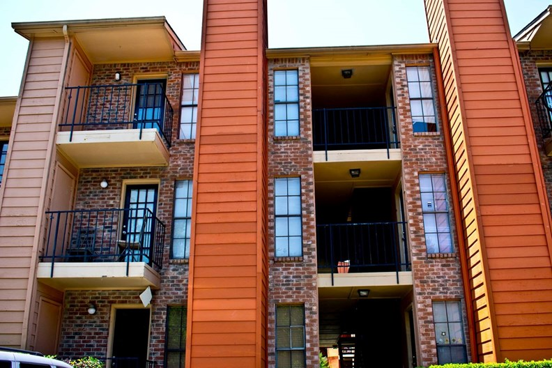Sedona Ridge Apartments