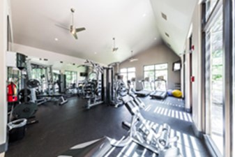 Fitness at Listing #140150