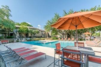 Pool at Listing #140964
