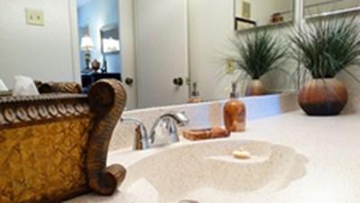 Bathroom at Listing #135937