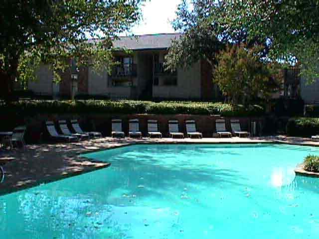 Pool at Listing #136758