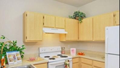 Kitchen at Listing #140771