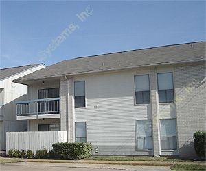 Ludington Apartments Houston, TX