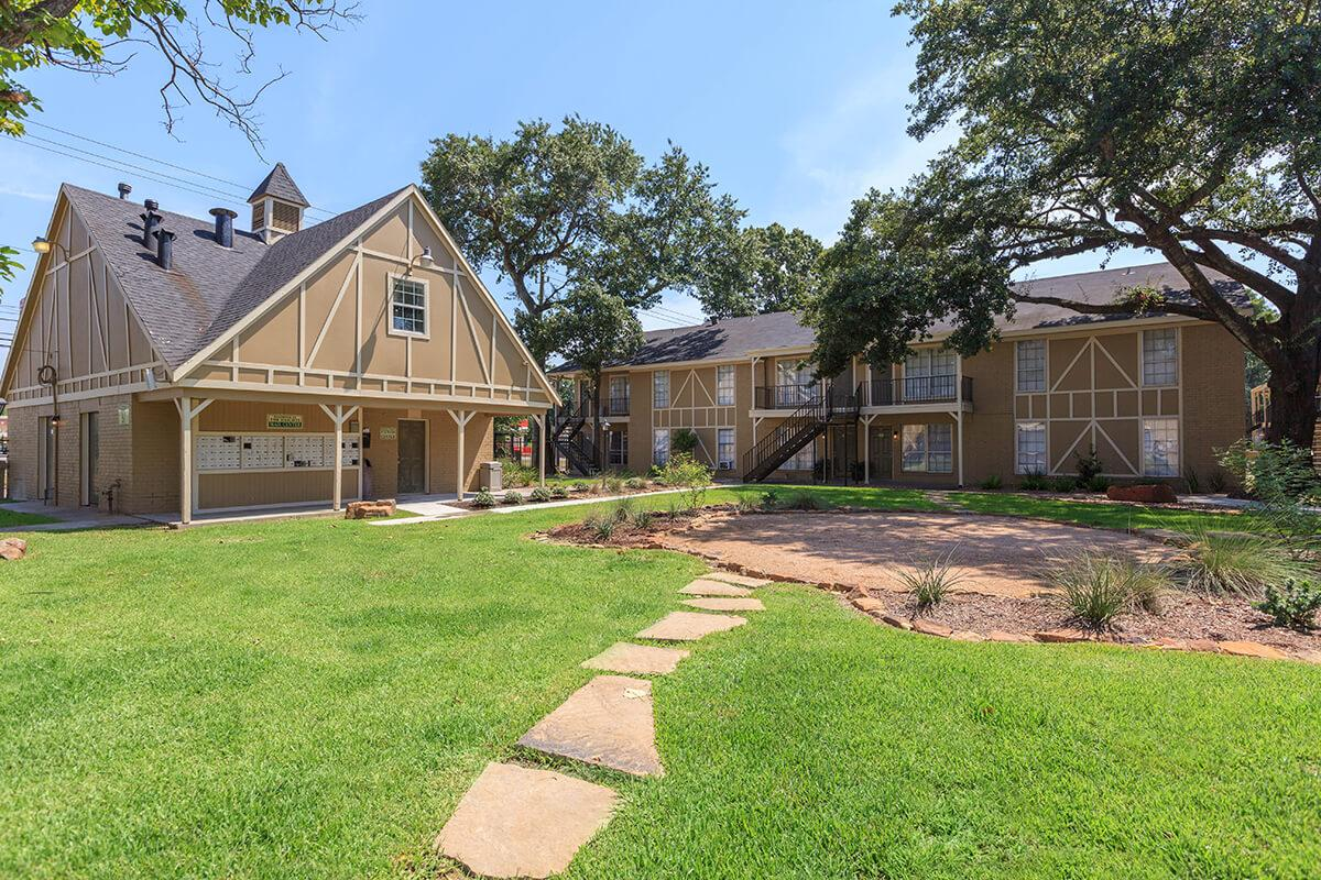 Residence at the Heights Apartments Houston TX